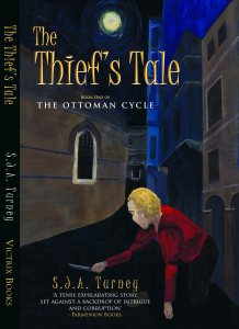 Thief's Tale Front Cover-1