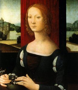 Catherine Sforza -- The Tigress of Forli