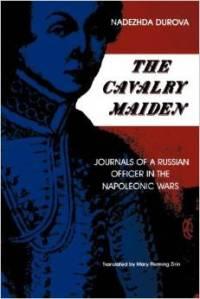 Cavalry Maiden