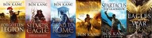 BEN KANE BOOKS