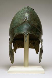 Greek_-_Chalcidian-Type_Helmet_-_Walters_542468