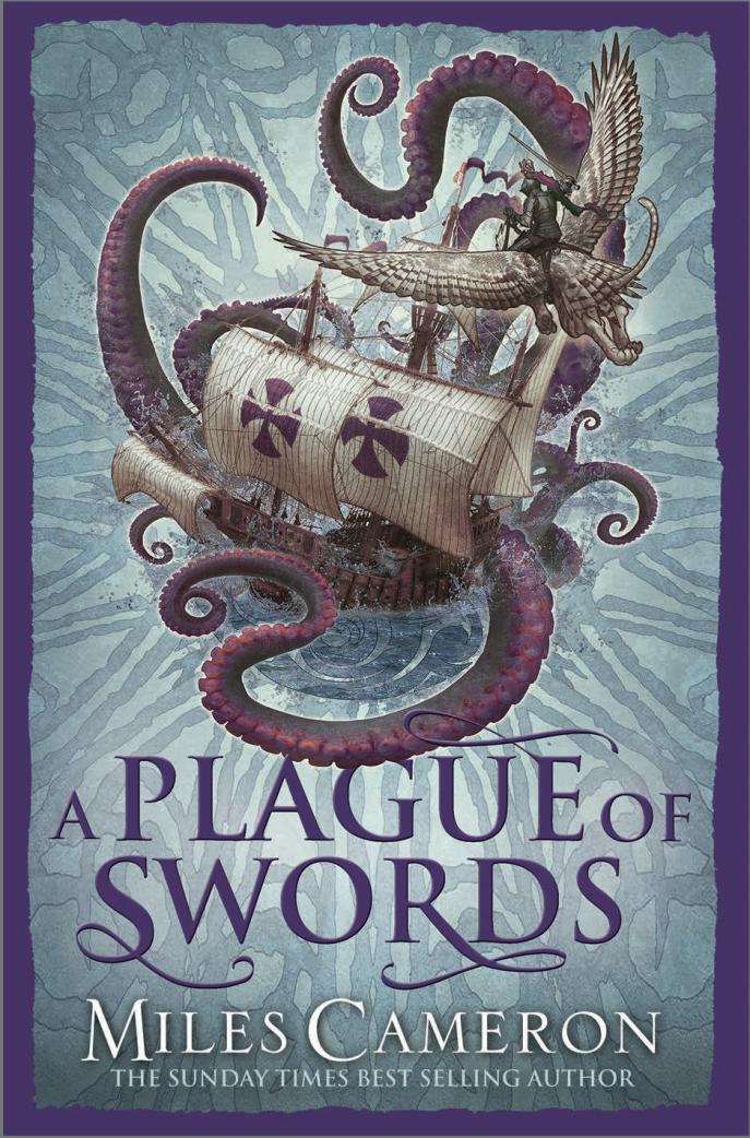 Plague oif swords